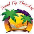 Travel Tip Thursdays