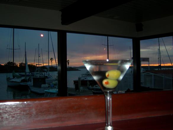 Martini 1-9-09